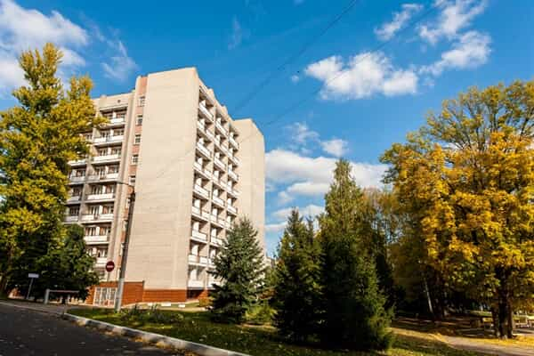 Отель им. Горького (Воронеж)
