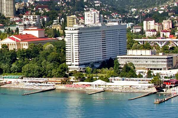 Отель Жемчужина (Сочи)