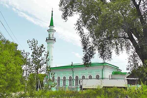 Отель Казань-день за днем (цикличный тур, май - октябрь), 6 дней