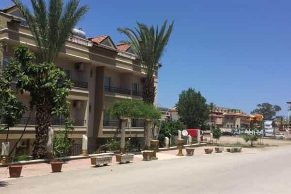 Отель Elamir Park(Ex Kemer Botanik Park)