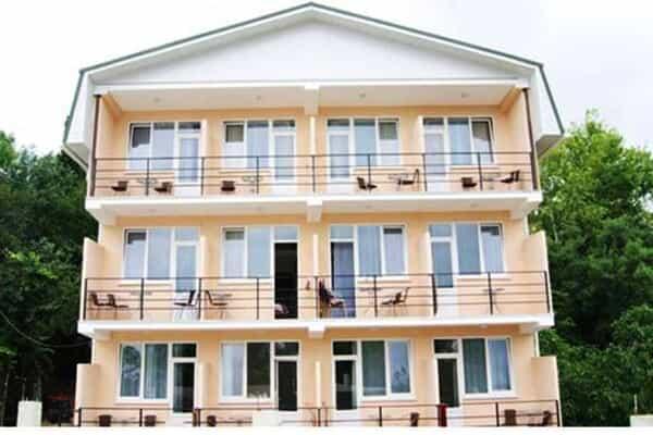 Отель Крымская Ницца