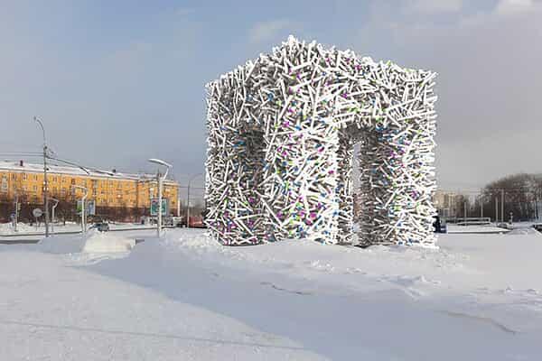 Отель Легенда о каменном царстве (Новый год и зима), 4 дня