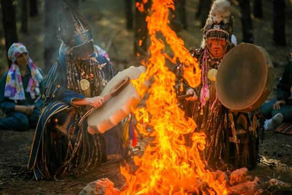 Отель Летнее приключение на Алтае или где живут шаманы, 7 дней