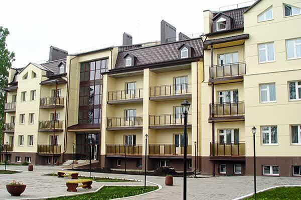 Отель Ливадия(Казань)