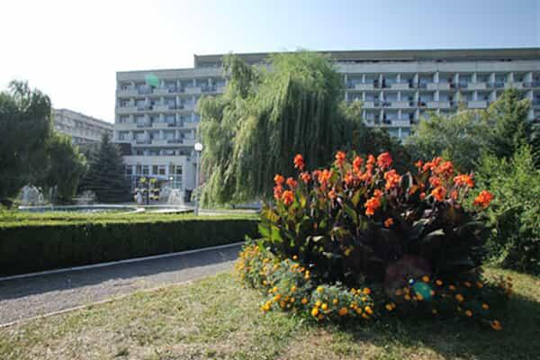 Отель Машук (Пятигорск)