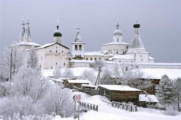 Отель Масленица в кружевном краю, 2 дня