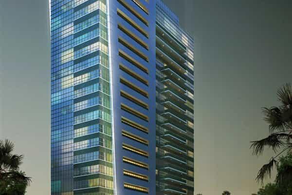 Отель Millennium Place Dubai Marina