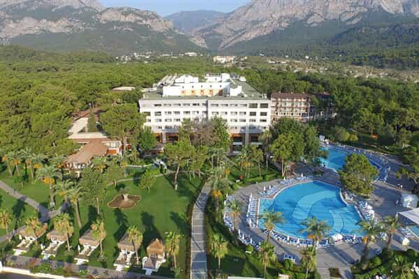 Отель Mirada Del Mar Hotel
