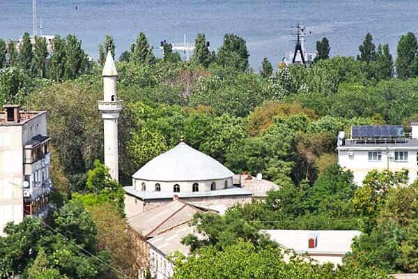 Отель Ожерелье Крыма (Майские праздники), 8 дней
