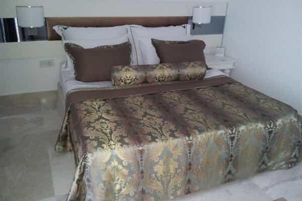 Отель Onkel Resort