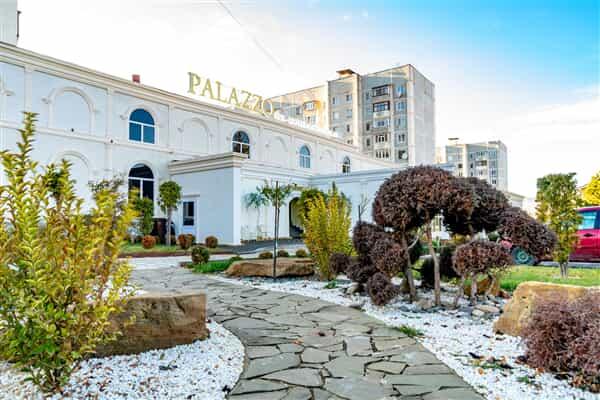 Отель Palazzo (Кисловодск)
