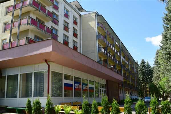 Отель Пикет (Кисловодск)