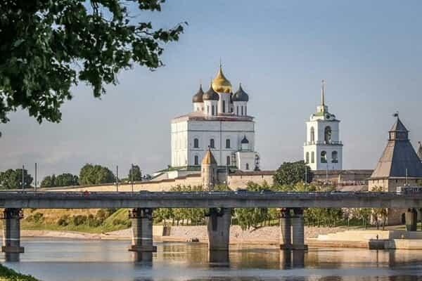 Отель Православное ожерелье, 3 дня