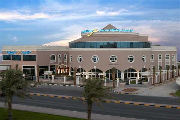 Отель Premiere Hotel & Resort Sharjah