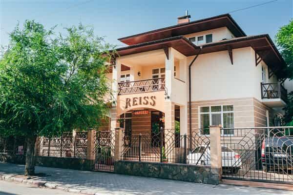 Отель Reiss