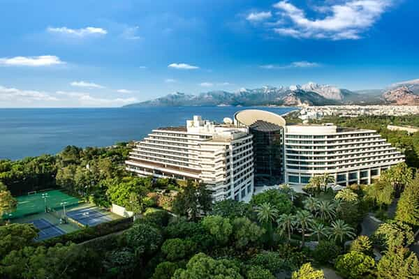 Отель Rixos Downtown Antalya
