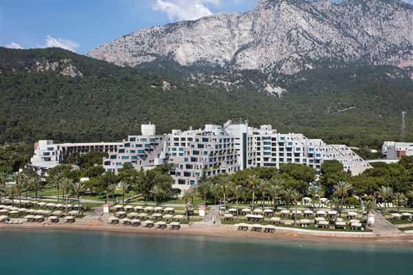 Отель Rixos Sungate Hotel