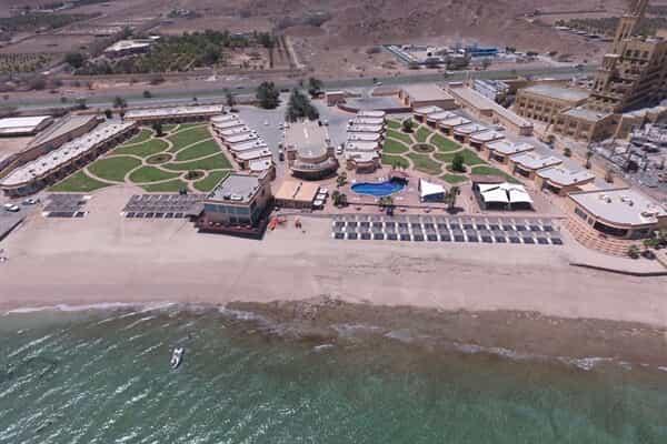 Отель Royal Beach Hotel & Resort