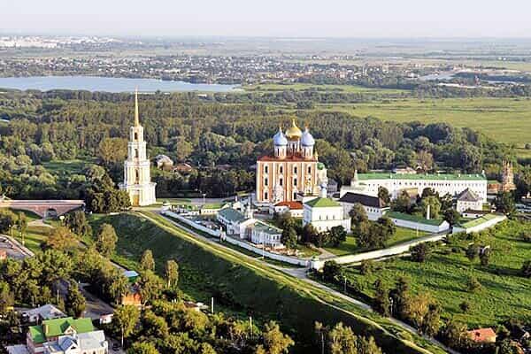 Отель Сказки и были древних городов, 3 дня