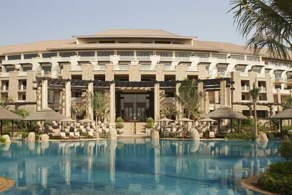 Отель Sofitel The Palm