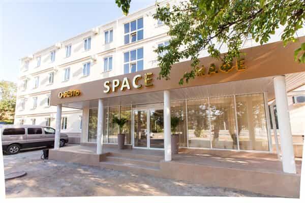 Отель Space