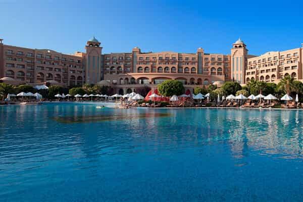 Отель Spice Hotel Spa