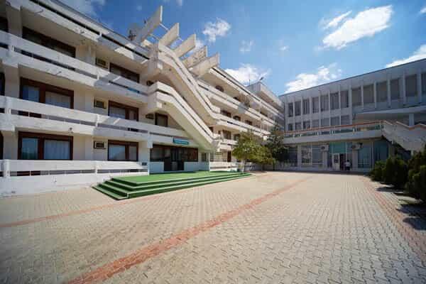 Отель Старт Энерджи ДОЛ