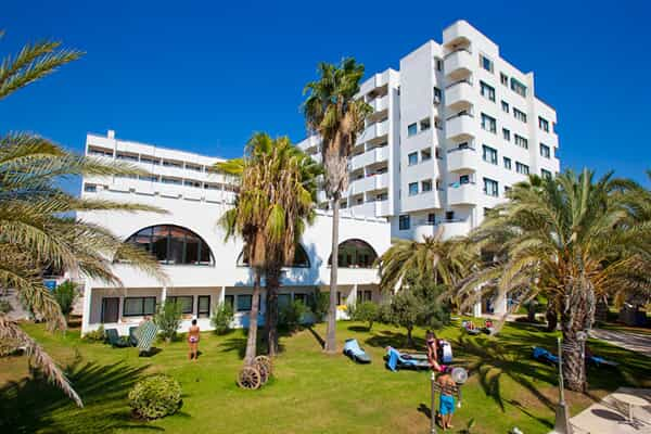 Отель Sural Hotel