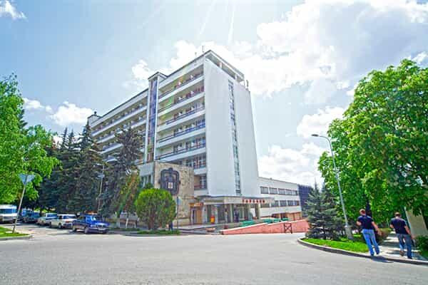 Отель Тарханы (Пятигорск)