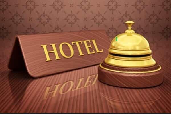 Отель Test Oteli