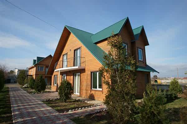 Отель Украина-1