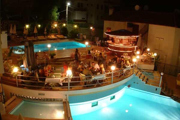 Отель Villa Sonata Hotel