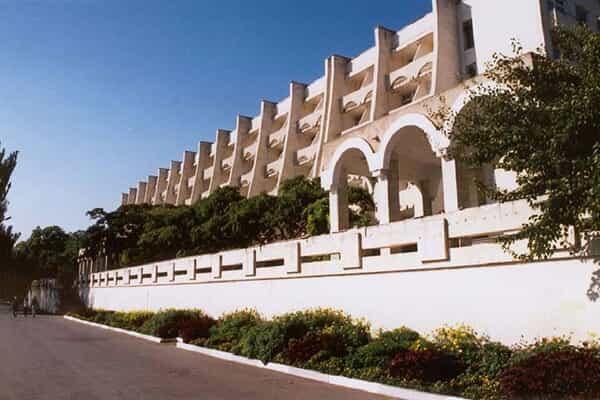 Отель Восход(Феодосия) санаторный комплекс