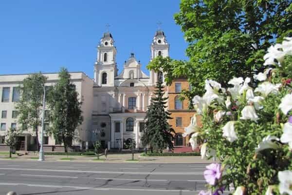 Отель Вся Беларусь (автобусный тур из Ростова-на-Дону, 8 дней