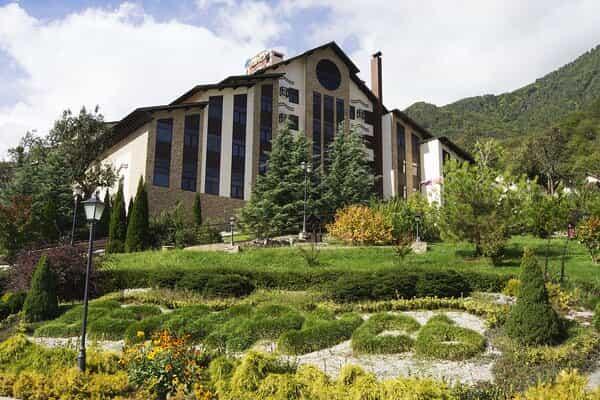 Отель Your Camp(Краснодарский край) детский клуб активного отдыха