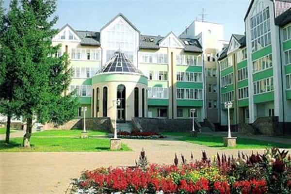 Отель Юматово