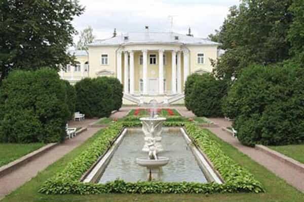 Отель Звенигород