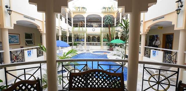 Al Seef Hotel Sharjah