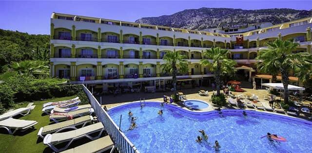 Armir Palace Hotel Kemer