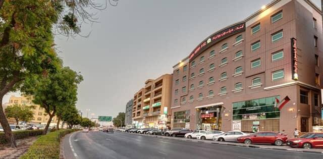 Delmon Boutique Hotel