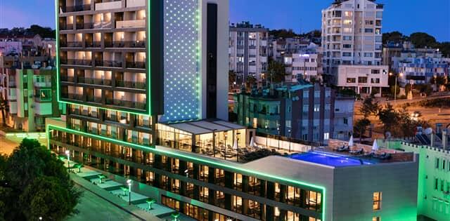 Holiday Inn Antalya