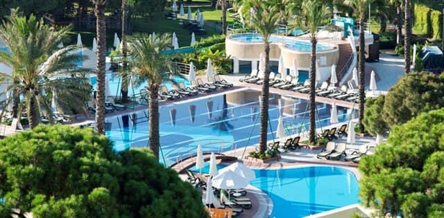 Limak Atlantis De Luxe Hotel and Resort