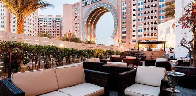 Moevenpick Ibn Battuta Gate Hotel Dubai