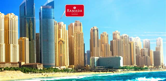 Ramada Plaza Jumeirah Beach Residence Hotel