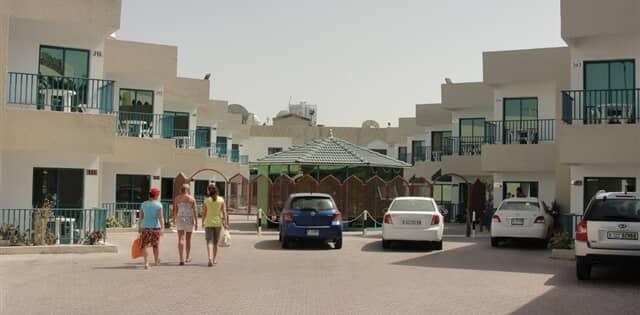 Summerland Motel Apartments