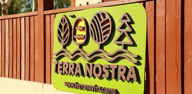 Terra Nostra детский лагерь